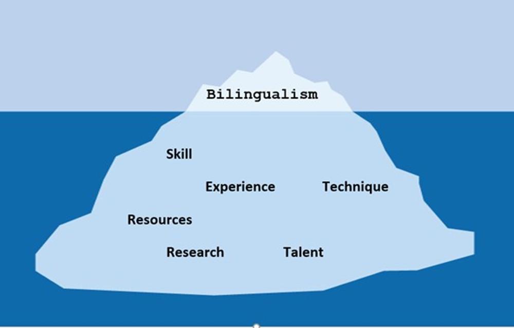 Bilingualism main picture